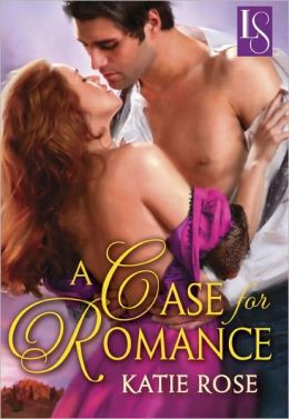 A Case for Romance: A Loveswept Historical Romance