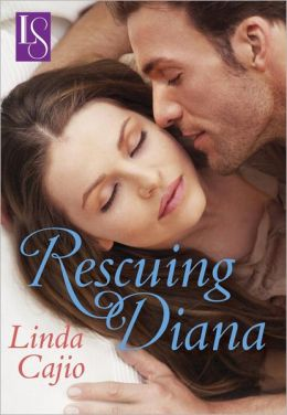 Rescuing Diana: A Loveswept Classic Romance