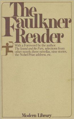 The Faulkner Reader