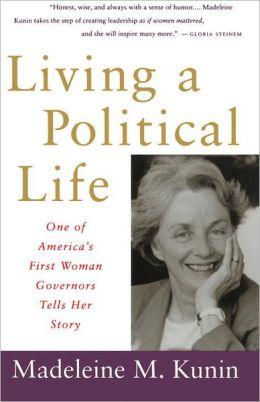 Living a Political Life