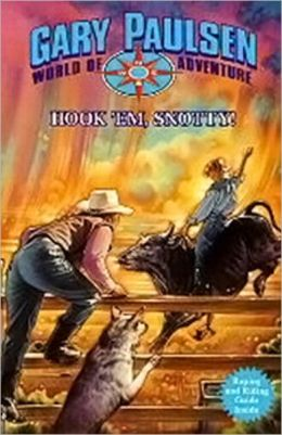 Hook 'Em Snotty (World of Adventure Series)