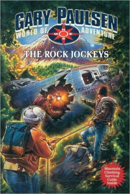 The Rock Jockeys (World of Adventure Series)
