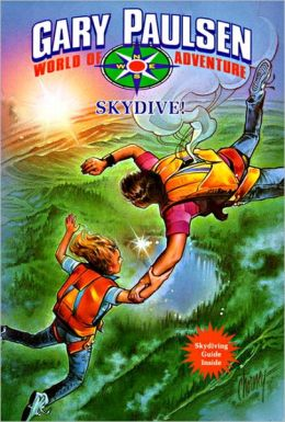 Skydive! (World of Adventure Series)