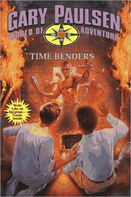 Time Benders (World of Adventure Series)