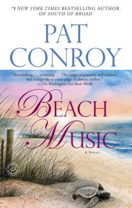 Beach Music: A Novel