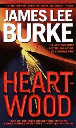 Heartwood (Billy Bob Holland Series #2)