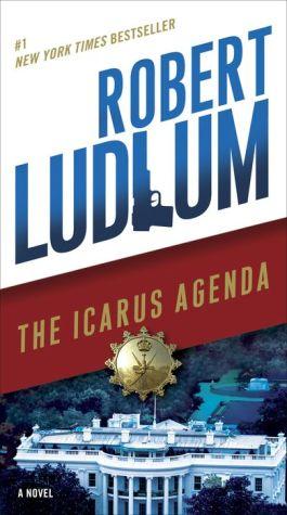 The Icarus Agenda: A Novel