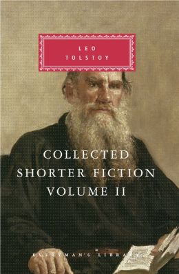 Collected Shorter Fiction, vol. 2: Volume II