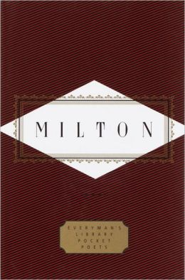 Milton: Poems: Pocket Poets