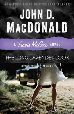 The Long Lavender Look (Travis McGee Series #12)