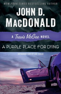 A Purple Place for Dying (Travis McGee Series #3)