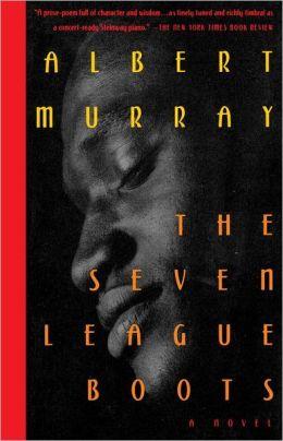 The Seven League Boots