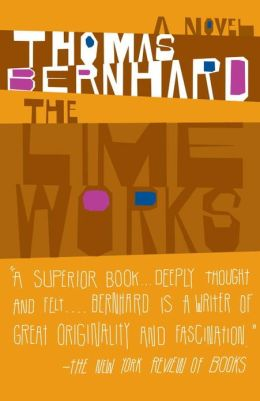 The Lime Works: A Novel