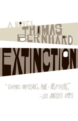 Extinction: A Novel