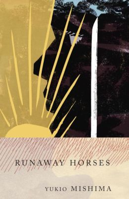 Runaway Horses: The Sea of Fertility, 2