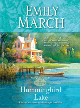 Hummingbird Lake (Eternity Springs Series #2)