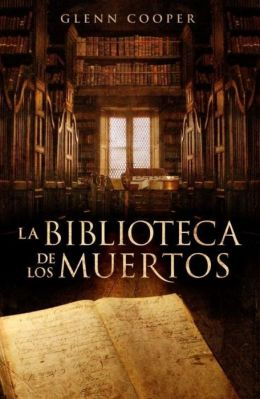 La biblioteca de los muertos (Secret of the Seventh Son)