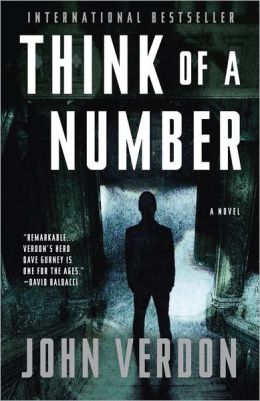 Think of a Number (Dave Gurney Series #1)