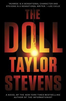 The Doll (Vanessa Michael Munroe Series #3)