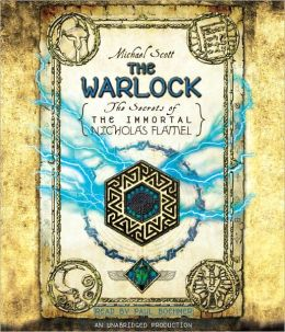 The Warlock (Secrets of the Immortal Nicholas Flamel Series #5)