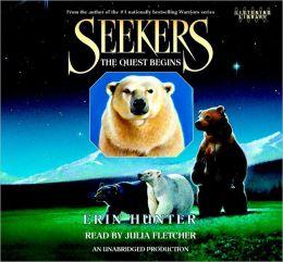 The Quest Begins (Seekers Series #1)