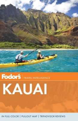 Fodor's Kaua'i, 4th Edition
