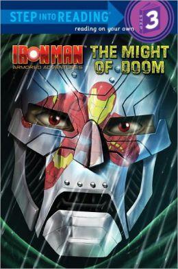 The Might of Doom (Marvel: Iron Man)