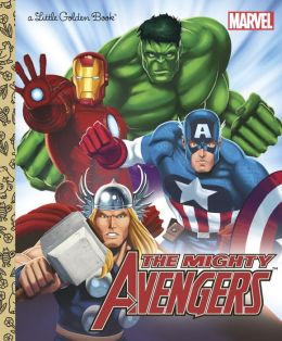 The Mighty Avengers (Marvel: The Avengers)