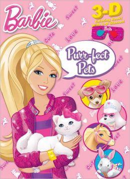 Purr-fect Pets (Barbie)