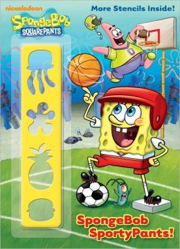 SpongeBob SportyPants! (SpongeBob SquarePants)