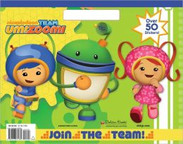 Join the Team! (Team Umizoomi)