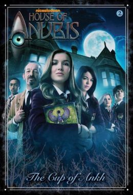 The Cup of Ankh (House of Anubis)