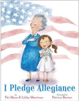 I Pledge Allegiance