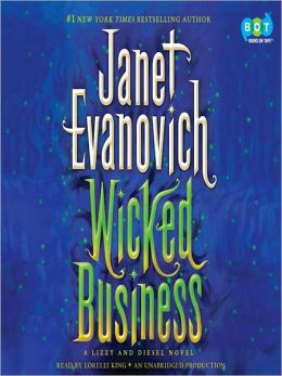 Wicked Business (Lizzy and Diesel Series #2)