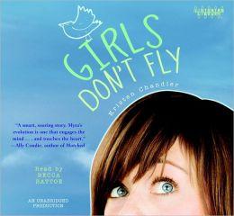 Girls Don't Fly (Lib)(CD)