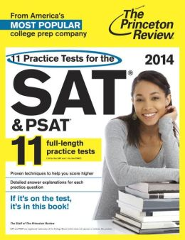 princeton review sat practice test 2 pdf