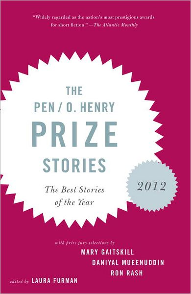 The PEN/O. Henry Prize Stories 2012