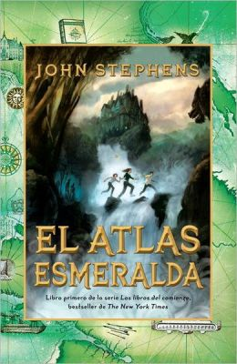 El atlas esmeralda (The Emerald Atlas)