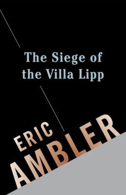 The Siege of Villa Lipp