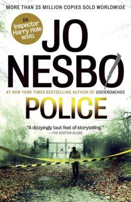 Police (Harry Hole Series #10)