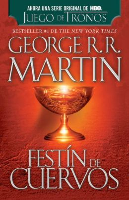 Festin de cuervos (A Feast for Crows)