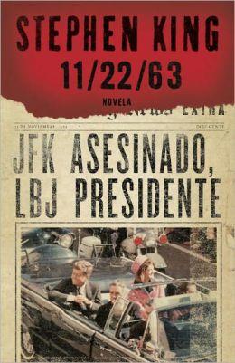 11/22/63 (En Espanol)
