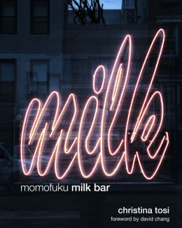 Momofuku Milk Bar (PagePerfect NOOK Book)