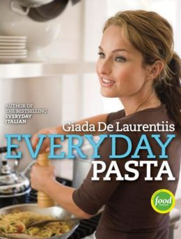 Everyday Pasta (PagePerfect NOOK Book)