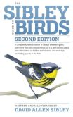 Book Cover Image. Title: The Sibley Guide to Birds, Second Edition, Author: David Allen Sibley