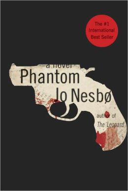 Phantom (Harry Hole Series #9)