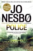 Book Cover Image. Title: Police (Harry Hole Series #10), Author: Jo Nesbo