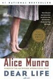 Book Cover Image. Title: Dear Life, Author: Alice Munro