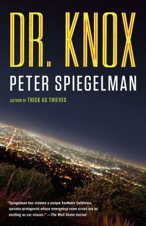 Dr. Knox: A novel
