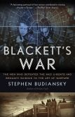 Book Cover Image. Title: Blackett's War:  The Men Who Defeated the Nazi U-Boats and Brought Science to the Art of Warfare, Author: Stephen Budiansky